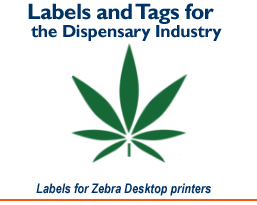 Dispensary Labels