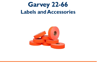 Garvey 22-66 - Labels