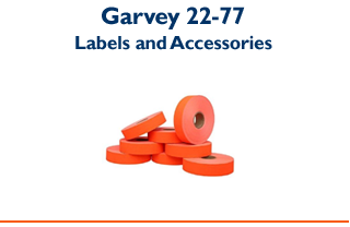 Garvey 22-77 - Labels