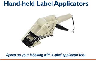Label Applicators