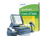 QuickBooks POS Supplies