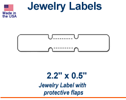 Jewelry Labels