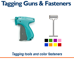 Tagging & Fasteners