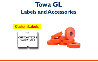 Two Line (GL) - Labels