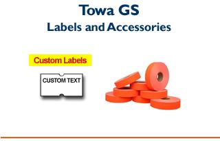Single Line (GS) - Labels