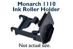 Monarch 1110 Ink Roller Holder