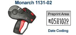 Monarch 1131-02 Date Marking Gun