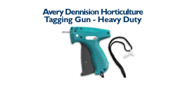 Avery Dennison Horticultural Tool - Heavy Duty