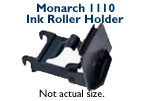 Monarch 1110 Ink Roller Holder