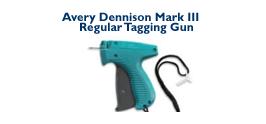 Avery Dennison Mark III Pistol Tool