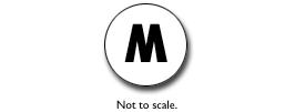 Size Sticker - Medium