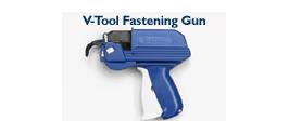 V-Tool Fastening Tool